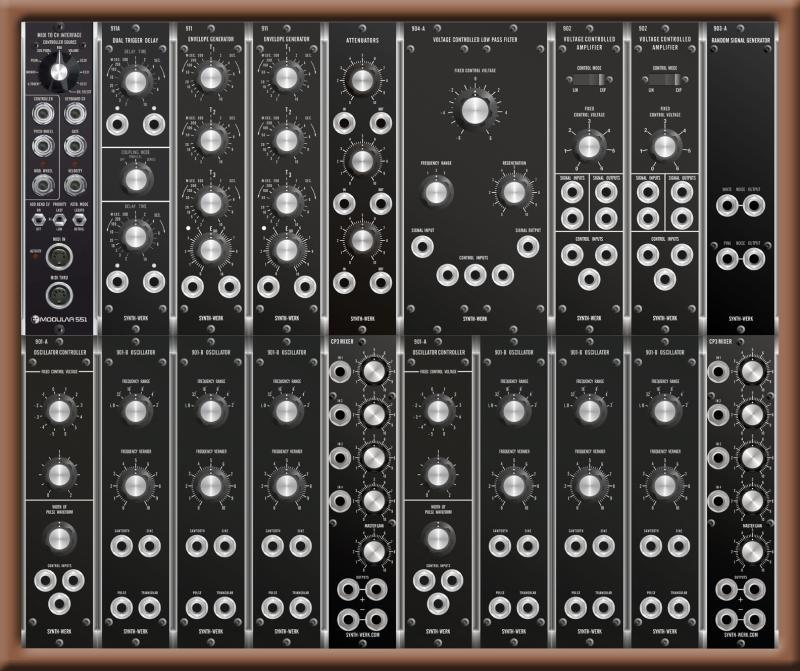 TSOTM2 MIDI
